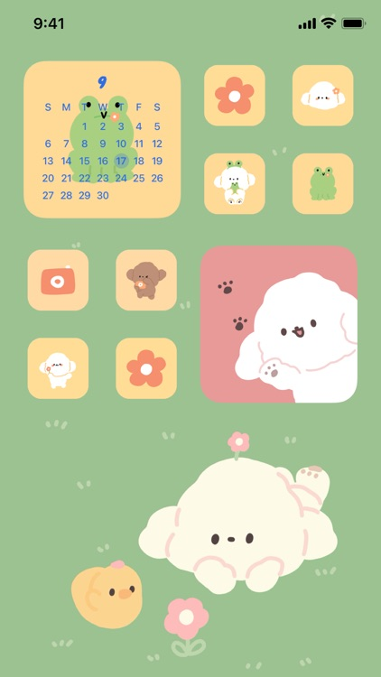 Photo Widget : Simple screenshot-4