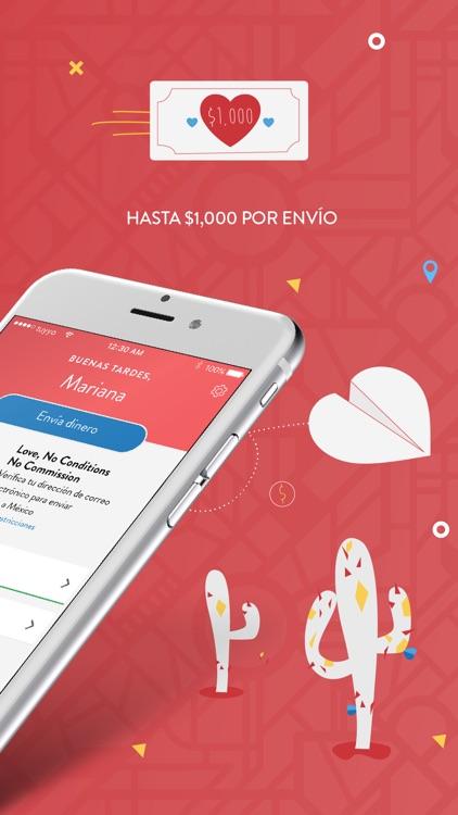 Tuyyo — Send Money to Mexico