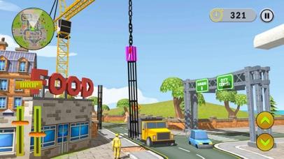 Elevated Train Builder 2018 screenshot 2