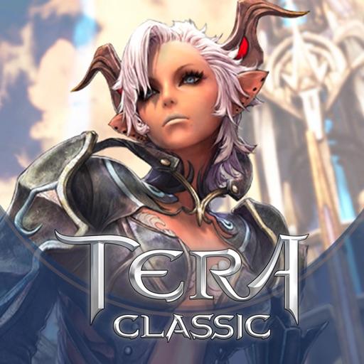 テラクラシック(TERA CLASSIC)