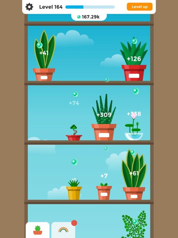 Terrarium: Garden Idle screenshot 6