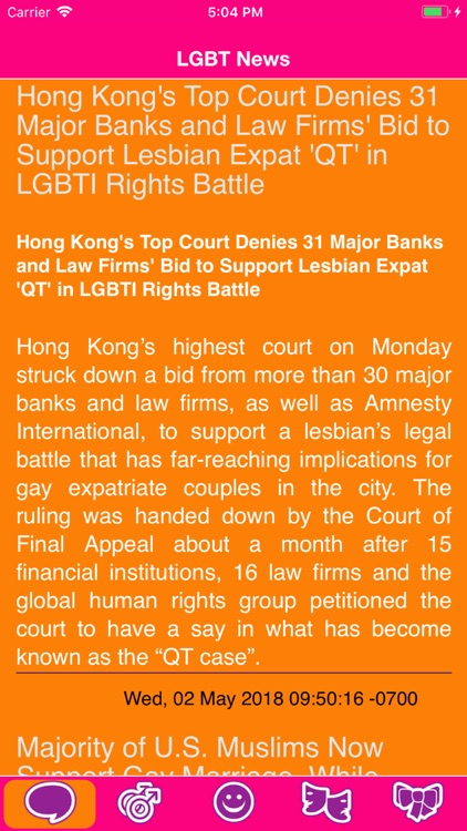 LGBT screenshot-6