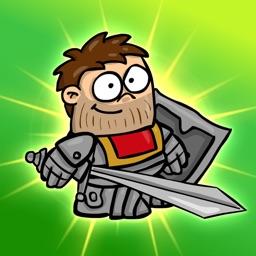 Merge Wars: Best Idle Game Inc