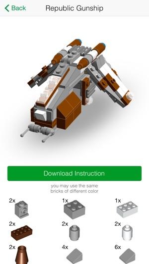 master bricks bauen spielen im app store. Black Bedroom Furniture Sets. Home Design Ideas
