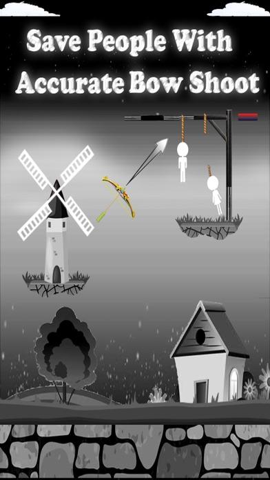 Gibbets : Archery Bow - Arrow Screenshot 3