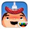 App Icon for Toca Kitchen App in France IOS App Store