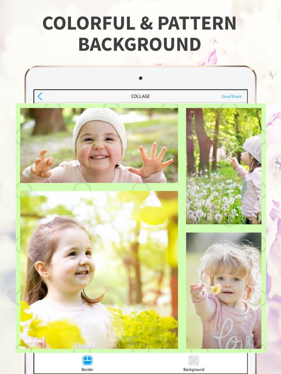 Photo Collage Maker Lite screenshot 7
