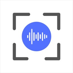 Scan: Audio Text Reader