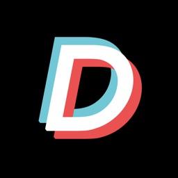 DForce - Safari Dark Extension