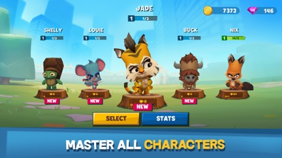 Zooba:Zoo Battle Royale Games for windows pc