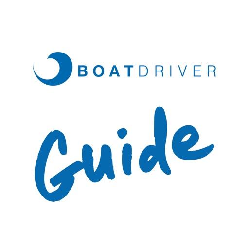 BoatDriver-Guide Swiss icon