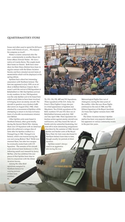 Ireland's Military Story screenshot-3