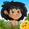 App Icon for StoryToys Jungle Book App in Belgium IOS App Store