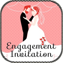 Engagement Invitation Cards HD