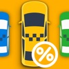 All Taxis: compare prices