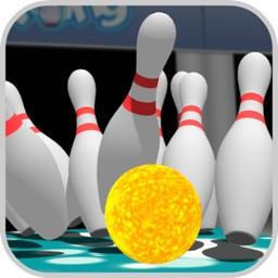 Bowling Strike Club 3D