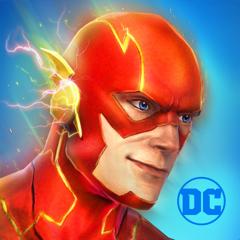DC Legends: Fight Superheroes