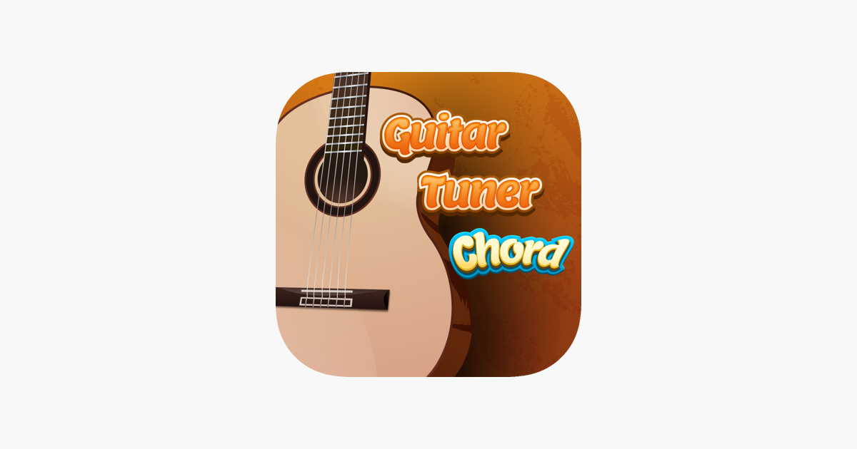 Perfect Guitar Tuner Chords On The App Store