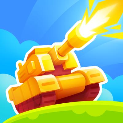 Tank Stars app review