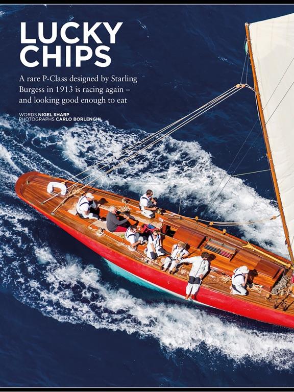 Classic Boat Magazine-ipad-2