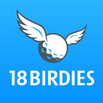 Golf GPS 18Birdies Scorecard