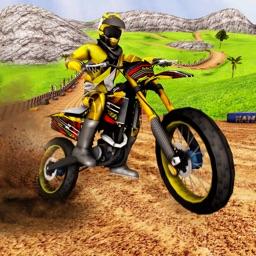 Dirt Bike Racing Championship
