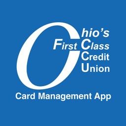 OFCCU Card Management