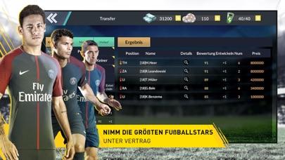 Screenshot 3 Champion Eleven