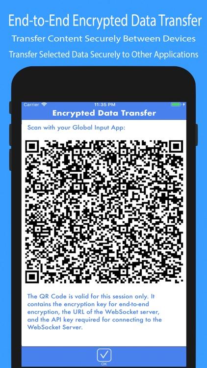Global Input App screenshot-4