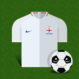 Football Emojis — Team England