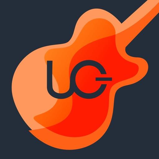 Uberchord — Guitar Lessons
