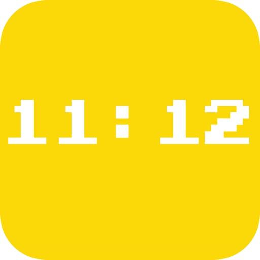 Timenote - study organizer icon