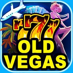 Old Vegas Classic Slots Casino