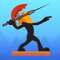 App Icon for The Warrior - Top Stickman App in United States IOS App Store