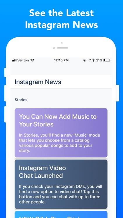 Command for Instagram screenshot-7