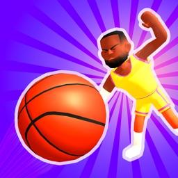 Air Ball 3D: Basketball Runner