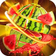 切水果经典 - 开心切西瓜切水果游戏