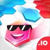 Hexsnake.io-最新のマルチプレイヤーPKゲーム - iPadアプリ