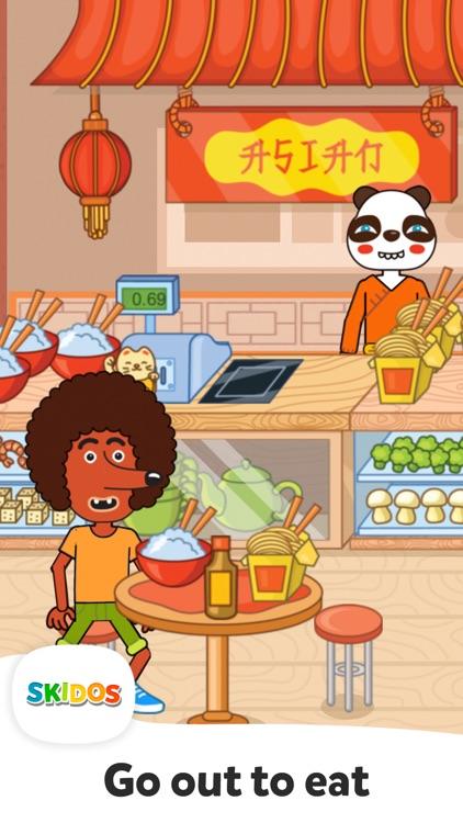 Fun Games: Kids Preschool Math screenshot-7