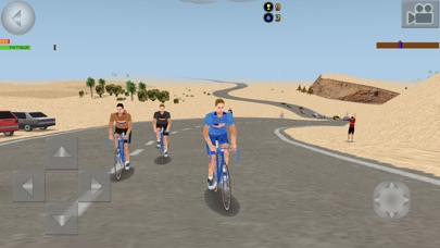Ciclis 3D - The Cycling Gameのおすすめ画像3