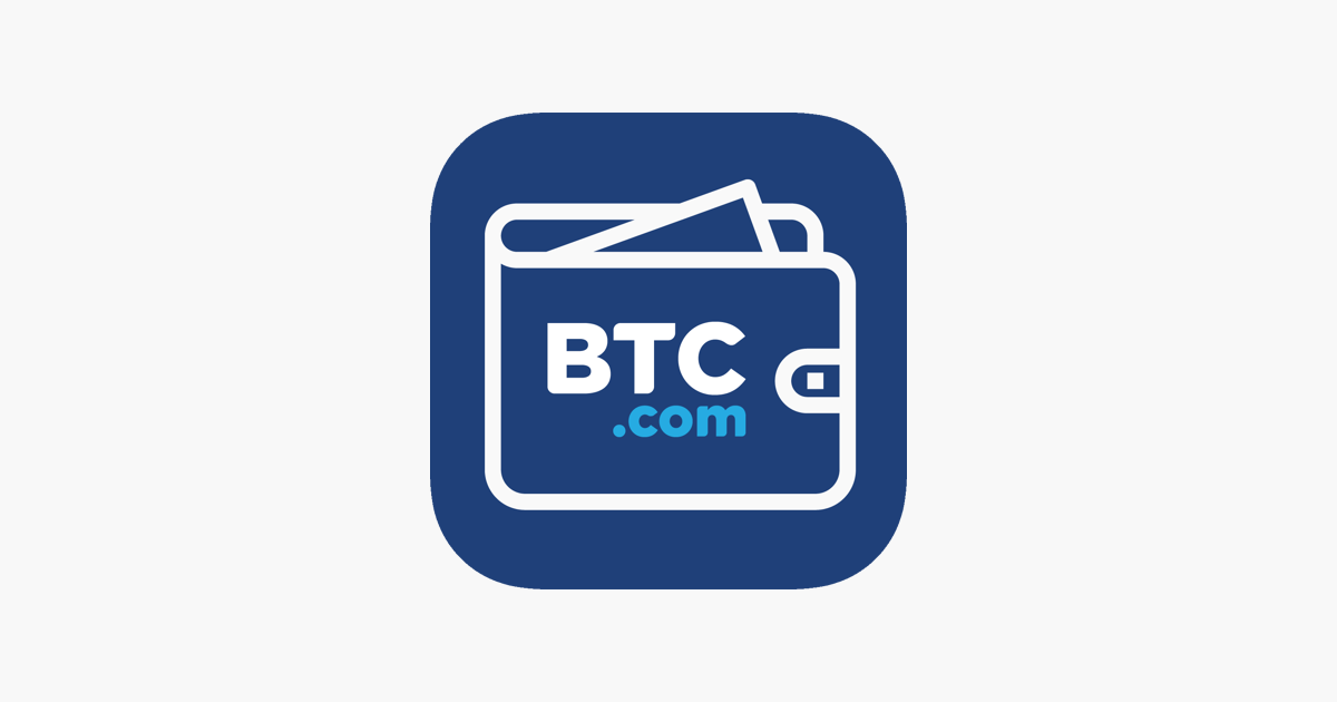Btc Com Bitcoin Wallet On The App Store