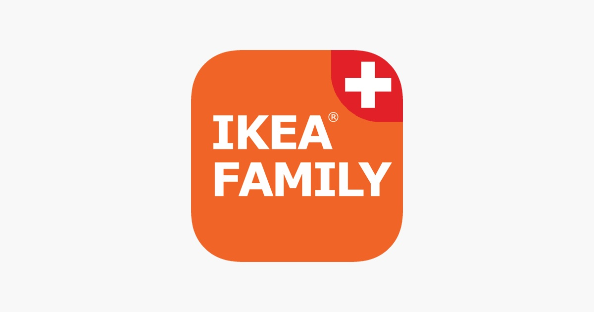 ikea family schweiz im app store. Black Bedroom Furniture Sets. Home Design Ideas