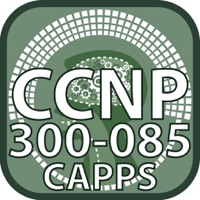 Codes for CCNP 300 085 CAPPS for CisCo Hack