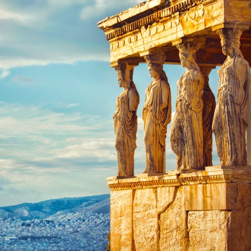 Athens' Best: Travel Guide