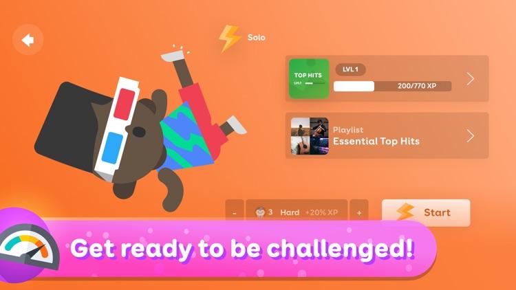 SongPop Party screenshot-6