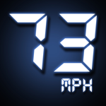 Speedometer MPH Tracker