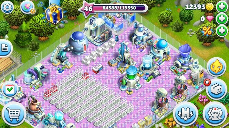 My Hospital: Build. Farm. Heal screenshot-7