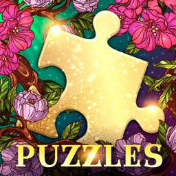 Good Old Jigsaw Puzzle Games