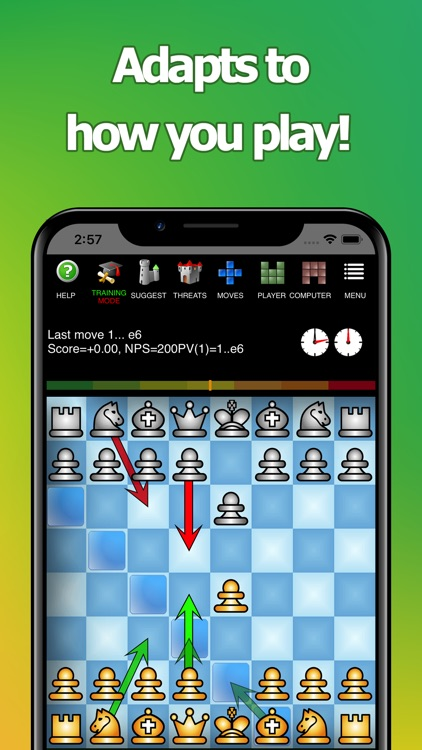 Chess Pro - Learn & Play screenshot-5