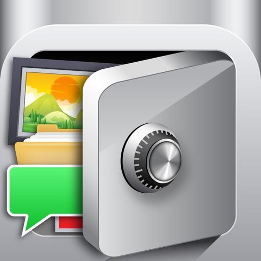 App Lock · Secret Photo Album